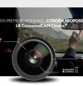 """Catch the road"" avec la nouvelle Citroën C3 et GEO"