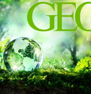GEO, un N° super green