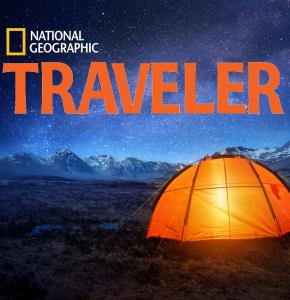 Nouveau : National Geographic Traveler