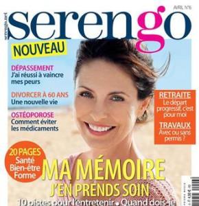 Serengo, un lancement réussi !