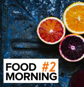 Anne Gillet, rédactrice en chef de Cuisine actuelle et les équipes de PMS seront présents au Food Morning organisé par CB news et Dentsu Aegis le 12 avril prochain