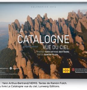Rendez-vous en Catalogne avec National Geographic