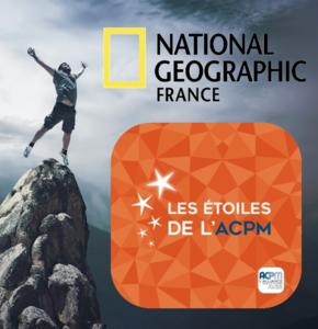 National Geographic récompensé