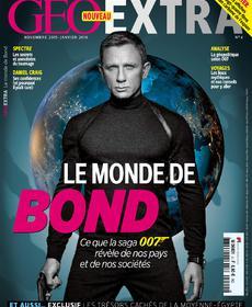 Cover GEO EXTRA