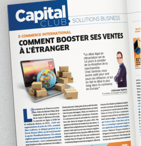 Capital Club, le RDV édito de La Poste Solutions Business