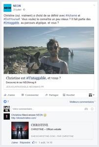 Facebook Chris 2