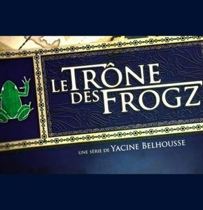 Le Trône des Frogz, la saison 2 arrive