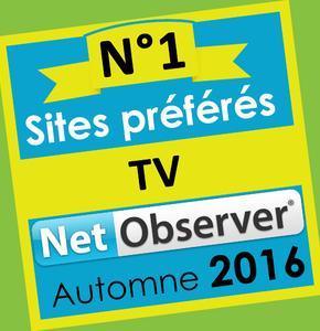 Télé-Loisirs, site TV préféré des Français !