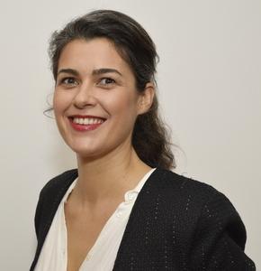 Viviane Rouvier prend la direction de la CREATIVE ROOM