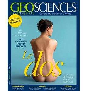 GEO Sciences, un nouveau venu dans la famille GEO