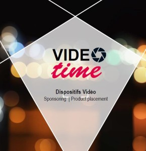 Dispositifs VidéoTime