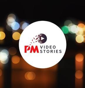 Lancement de Prisma Media Vidéo Stories