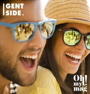 101 MILLIONS DE VISITES en mars pour Ohmymag & Gentside !