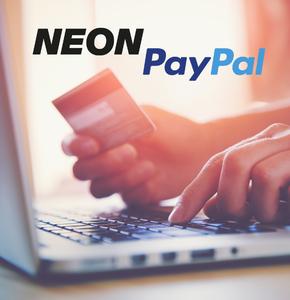 Les bons comptes font les bons amis grâce à PayPal & Neon !