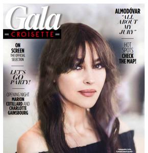Plongez dans les coulisses du Festival de Cannes avec Gala