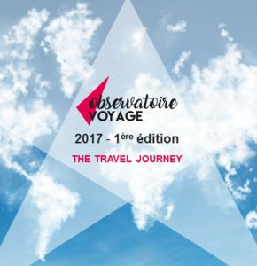 The Travel Journey, nouvel observatoire PMS Premium consacré au Tourisme