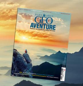 Partez à l'aventure avec GEO