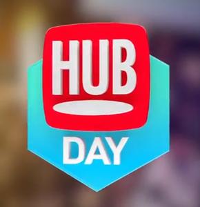 Vidéo, content marketing, data, venez vous inspirer au Hub day video, data & creativity