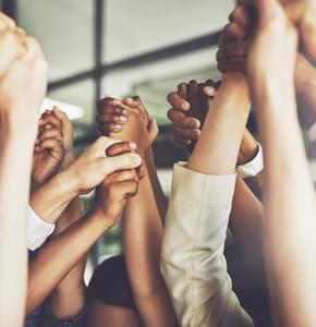 L'engagement au travail avec Management – Mars 2018