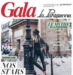 Gala créé l'événement pour le lancement de la nouvelle Renault Twingo Série Limitée La Parisienne