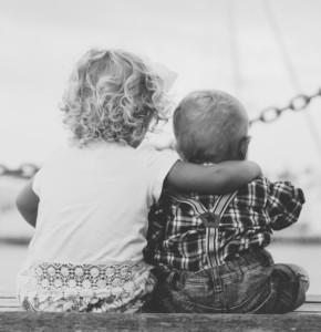 Les enfants et leur rapport au temps