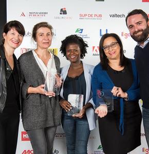 PMS remporte le prix Data et Créativité dans la catégorie Hygiène-Beauté grâce à une stratégie marketing et communication basée sur la Data et le SEO