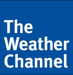 Le Pôle TV-Entertainment lance un service météo : The Weather Channel France