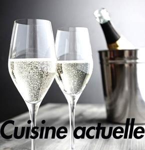 Record d'audience pour Cuisine Actuelle !