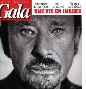 Hommage à Johnny : storytelling et émotion, les clés du succès de Gala