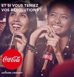 Coca-Cola European Partners et la Data Room à la recherche de nouveaux leads qualifiés !