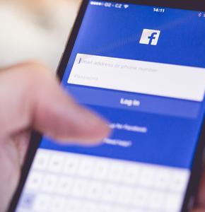 Facebook annonce une baisse de 50 millions d'heures passées sur le réseau social