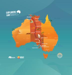 Vivez le premier Road Trip Interactif Australien avec GEO.fr
