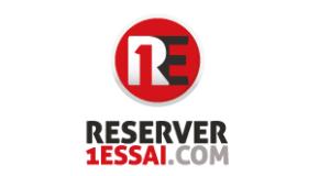 Reserver 1 Essai