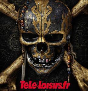 Pirates des Caraïbes : La Vengeance de Salazar sur Télé Loisirs !