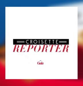 Croisette Reporter