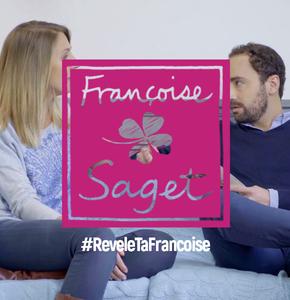 Révèle ta Françoise, la web-serie 100% social