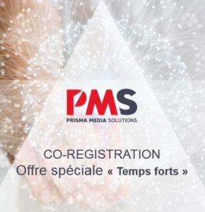 Co-registration : offre « Temps forts »