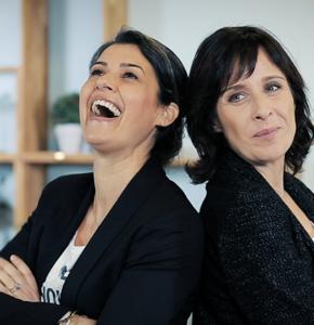 Françoise Saget : découvrez l'interview exclusive