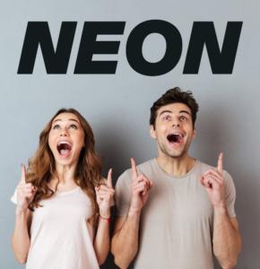 NEON, un reboot innovant