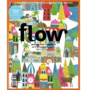 Savourez l'instant présent avec Flow