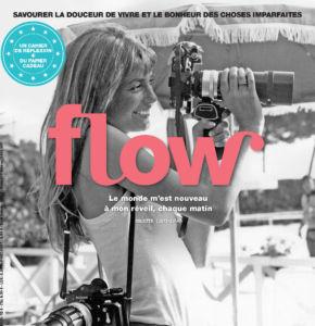Flow, le bonheur du renouveau