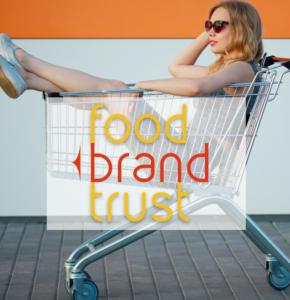 Food Brand Trust s'ouvre à de nouveaux secteurs et prouve l'efficacité bimédia des marques de presse