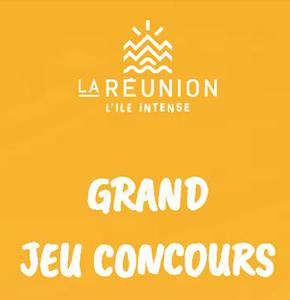 «La Réunion, l'île intense», par GEO et La Réunion