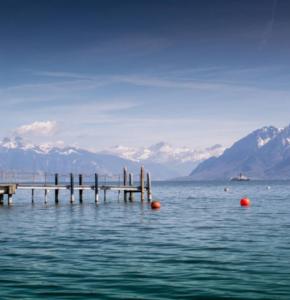 Suisse, Terre de découvertes