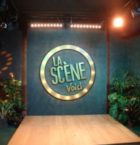 La Scène Voici & Yves Rocher : Une collaboration unique