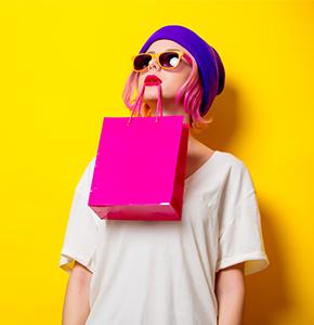 Shopper, qui es-tu ? L'offre Soldes by PRISMADEX