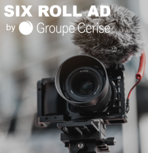SIX ROLL AD : le pré-roll 6 secondes de Cerise