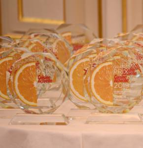 Grand Prix Cuisine Actuelle 2019 : le Palmarès !